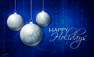 Holiday Wallpapers For Desktop