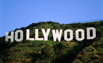 Hollywood Wallpapers