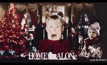 Home Alone Wallpaper