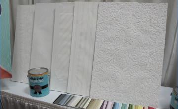 Home Depot Textured Wallpaper