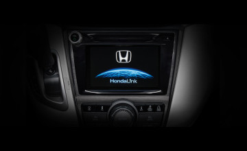 HondaLink Wallpaper