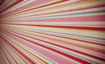 Horizontal Striped Wallpaper