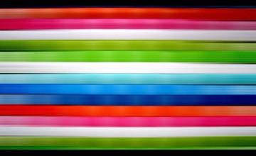 Horizontal Stripes Wallpaper