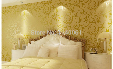 Hotel Wallpaper Designs