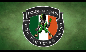 House of Pain Wallpaper