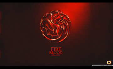 House Targaryen Wallpapers