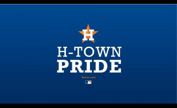 Houston Astros Wallpapers