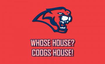 Houston Cougars Wallpaper
