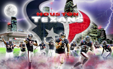 Houston Texans HD Wallpaper