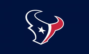 Houston Texans Logo Wallpaper