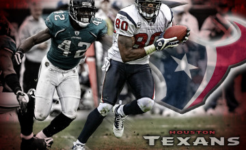 Houston Texans Wallpaper NFL Team