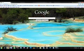 How to Change Google Wallpaper