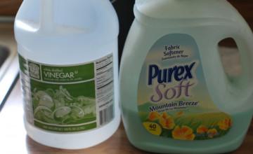 How to Remove Wallpaper Vinegar