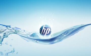 HP Wallpaper Windows 7