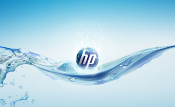 HP Wallpapers for Windows 10