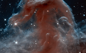 Hubble High Resolution Wallpaper
