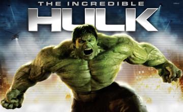 Hulk 2 Wallpaper
