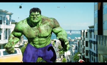 Hulk 2003 Wallpaper