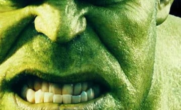 Hulk 4K Wallpapers