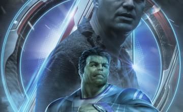 Hulk Endgame Wallpapers