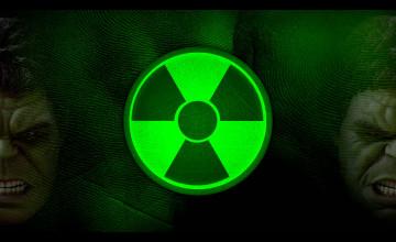 Hulk Logo Wallpapers