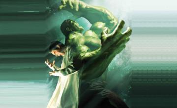 Hulk Wallpaper 2015