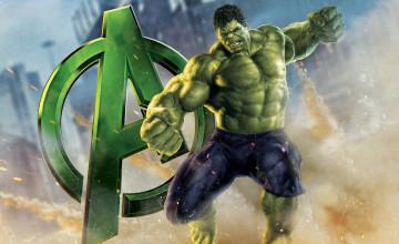 Hulk Wallpaper 2016