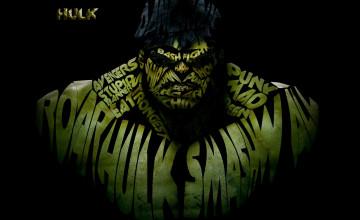 Hulk Wallpaper 2017