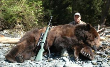 Hunting Wildlife Wallpaper