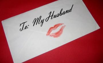 Husband Wallpaper