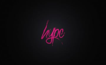 Hype Wallpaper