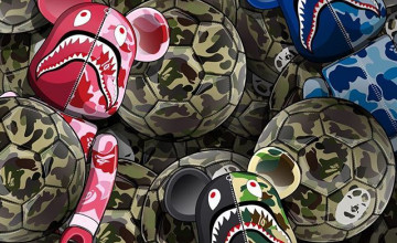 Hypebeast BAPE Wallpaper