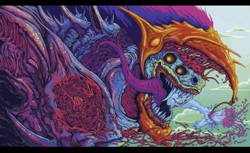 Hyper Beast Wallpapers