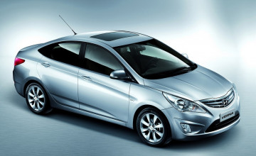 Hyundai Verna Wallpapers