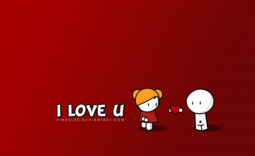 I Love U Pictures Wallpapers