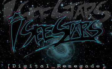 I See Stars Wallpaper