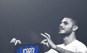 Icardi Wallpapers