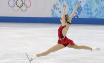 Ice Dancing Wallpapers