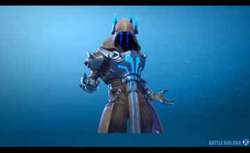 Ice King Fortnite Wallpapers