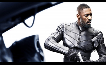 Idris Elba 2019 Wallpapers