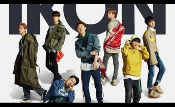 iKON 2018 Wallpapers