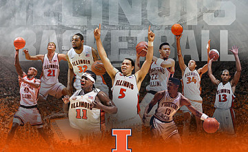 Illinois Basketball Wallpaper