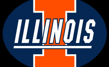 Illinois Fighting Illini Wallpaper
