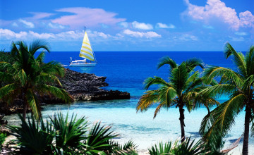 Images Caribbean Islands Wallpaper