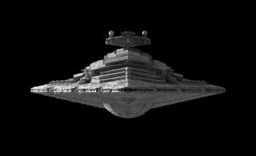 Liberator Star Destroyer