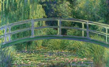 Impressionist Screensavers and Wallpaper