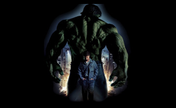 Incredible Hulk Wallpaper 2016