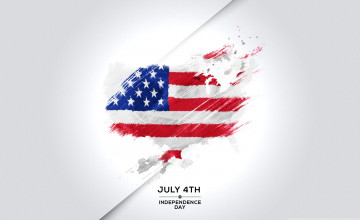 Independence Day USA Wallpapers