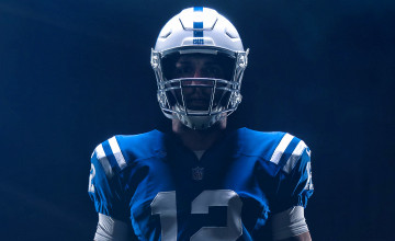 Indianapolis Colts 2019 Wallpapers