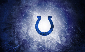 Indianapolis Colts Desktop Wallpaper